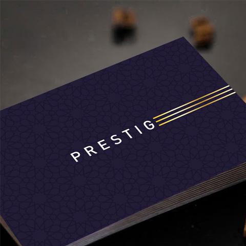Prestige Wealth